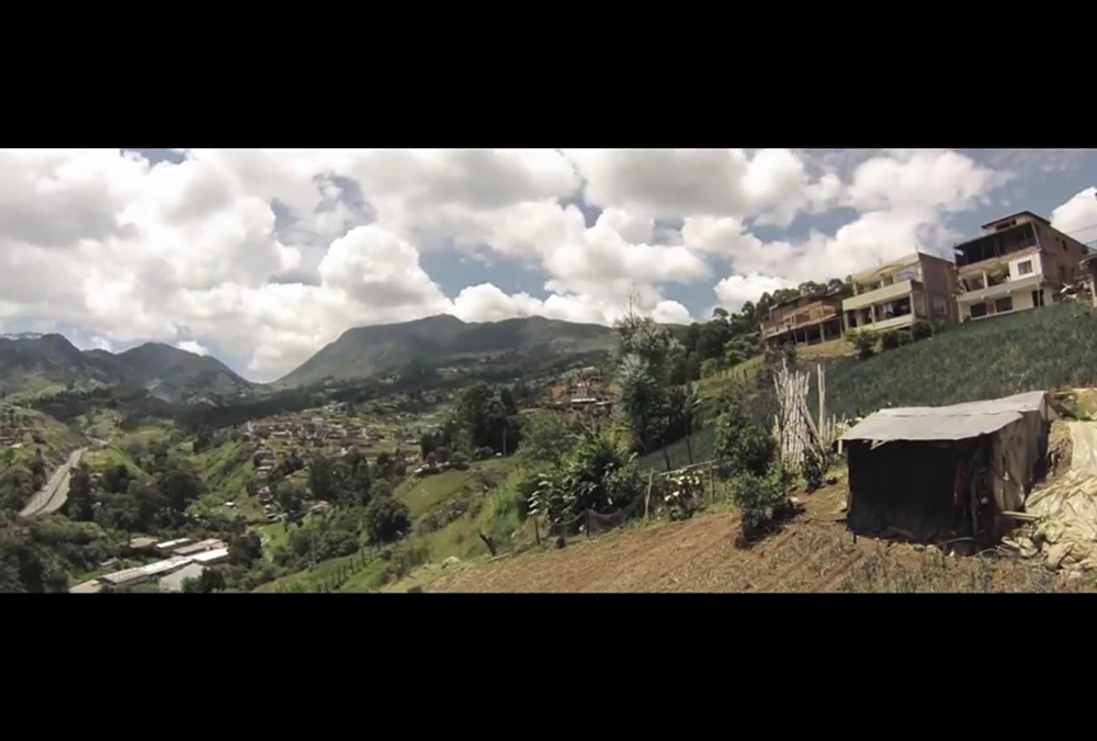 Travesía - El Sentido de una Aventura / Crossing - The Sense of an Adventure